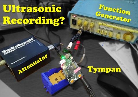 RecordingSetup